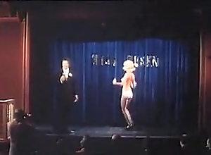Softcore,Striptease,Public Choose Your Miss...