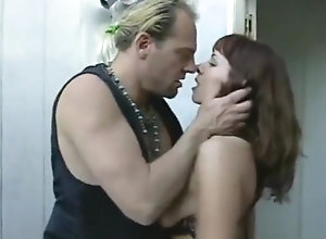 Anal,Double Penetration,Vintage,Classic,Retro,MILF,Raunchy White Trash Whore...