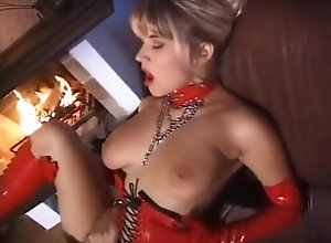 Anal,Vintage,Classic,Retro,Big Tits,Fetish,Blonde,Blonde,Husband Blonde surprises...