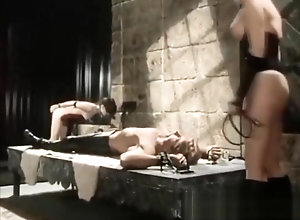 Vintage,Classic,Retro,BDSM,Hardcore,Kinky,Retro BDSM sex with...