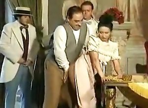 Anal,Vintage,Classic,Retro,Group Sex,Queen AnaLstasia...