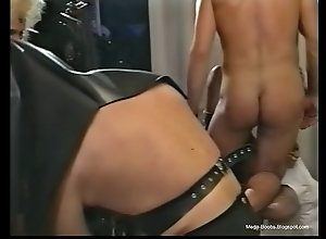 Brunette,Big Tits,Fuck Machine,German,Hardcore,Tattoo,Gina Colany Sex Bizarr full...