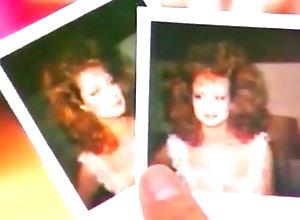 Blonde,Threesome,English,Vintage Taija Rae - The...