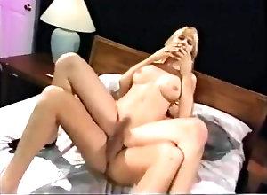Blond,Vintage,Classic,Retro,Hardcore Laura Palmer 1