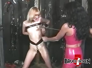 brucesevenfilms;latex;kink;bruce;seven;vintage;retro;lesbian;whipping;dungeon;spanking;bondage;bdsm;pussy;eating;fetish;tit;slapping;lesbian;pussy;slap;greek;blonde;raven;skinny,Big Tits;Blonde;Bondage;Brunette;Fetish;Lesbian;Pornstar;Small Tits;Puss BRUCE SEVEN - A...
