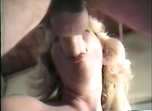 Anal,Double Penetration,Blond,Vintage,Classic,Retro,Threesome,Classic,Penetrating,Virgin Classic DP Cherry...