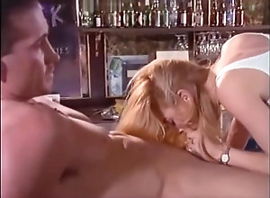 Anal,Blond,Vintage,Classic,Retro,Big Tits In three is better