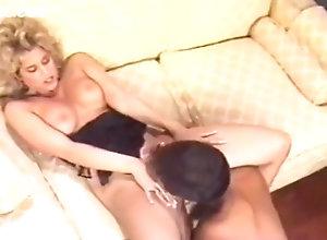 Brunette,Red Head,Vintage,Classic,Retro,Big Tits,Hairy,Stockings,MILF Nina Deponca, Don...
