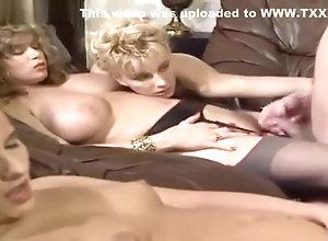 Vintage,Classic,Retro,Big Tits,Group Sex,Vintage Tracey Adams...