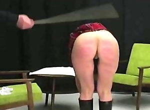 ass,spanking Hot European...