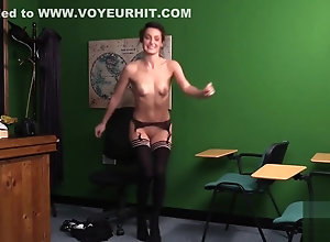 Masturbation,Brunette,Vintage,Classic,Retro,Voyeur,Femdom,Cumshot,MILF,Kinky,Perfect,stunning,Voyeur Stunning femdom...