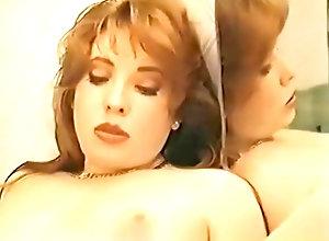 Lesbian,Vintage,Classic,Retro,MILF,Tongue Sexy Lezzies Do...