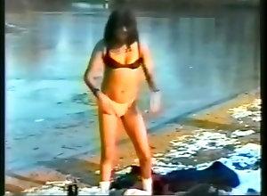 Vintage,Classic,Retro,Public,Amateur,Caught Masturbating,Nude,Public Bare Naked Ladiez...