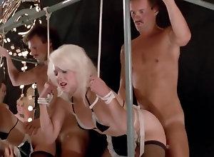 Vintage,Classic,Retro,Hairy,Group Sex,Cunnilingus,Blowjob,Cumshot,Orgy,Vintage Vintage Orgy 96
