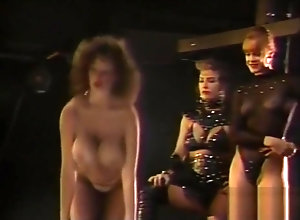 Brunette,Vintage,Classic,Retro,BDSM,Fetish,Dark Hair,Goddess Amazing sex video...
