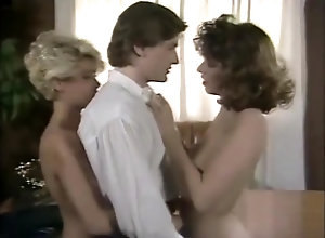 Vintage,Classic,Retro,Threesome,Virgin Like A Virgin -...
