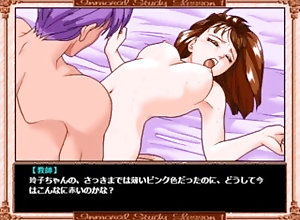anime;retro,Creampie;Cumshot;Hentai;Teen (18+);Vintage;Female Orgasm [PC98]インモラルスタディ...