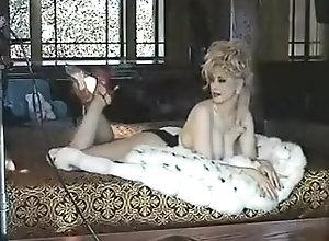 Vintage,Classic,Retro,Big Tits,Photoshoot Rhonda Shear...