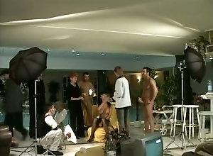 Vintage,Classic,Retro,Blowjob,Hardcore,MILF,Italian,Pool La Venere Bianca...