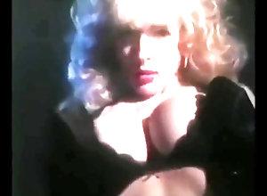 Compilation,Blond,Vintage,Classic,Retro,Big Ass,Public,Solo Female,Natural Boobs Danni Ashe...