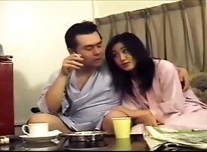 Asian,Vintage,Classic,Retro,Cuckold,Japanese,Cuckold,Vintage Yumi Takemura...