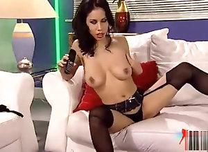 Vintage,Classic,Retro,Big Tits,British vid4399