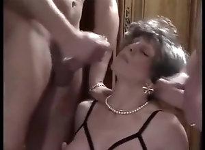 Anal,Double Penetration,Fisting,Vintage,Classic,Retro,Threesome,Stockings,Fetish,German Deutsch Reifen...