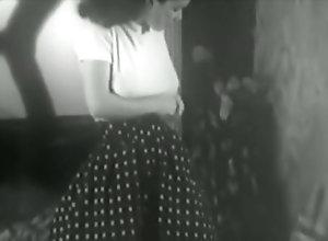 Vintage,Classic,Retro,Striptease,Fetish,peeping,Undressing,Vintage,Voyeur Peeping...