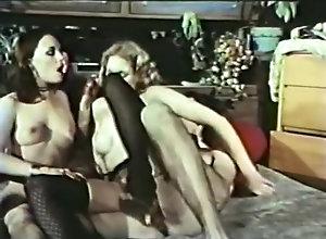 Red Head,Vintage,Classic,Retro,Threesome,Amateur Peepshow Loops...