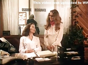 Brunette,Vintage,Classic,Retro,Hardcore,Office,Pornstar,Secretary,Vintage Office fuck video...
