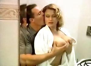 Vintage,Classic,Retro,Big Tits,Hardcore,MILF,MILF,Shower Fabulous milf...