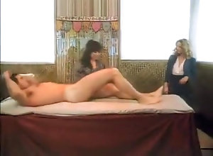 Vintage,Classic,Retro,Blowjob,Blonde,Classic Chinees girl and...