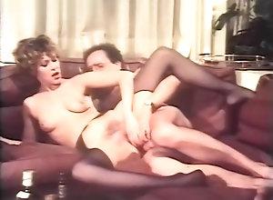 Vintage,Classic,Retro Orgasmus Zentrale
