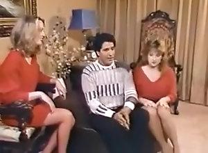 Stockings,Vintage Taija Rae - The...