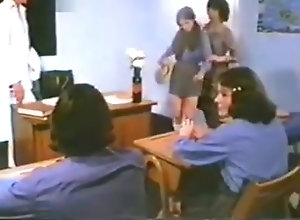Vintage,Classic,Retro,Student Schoolgirl Sex -...