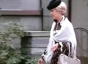 Vintage,Classic,Retro,Hairy,French,Hardcore,Vintage,Dominique Saint Claire,Olinka Hardiman Linitiation de...