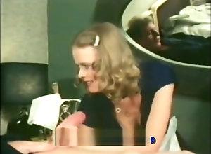 Vintage,Classic,Retro,Threesome,Small Tits,Maid Horny Maid