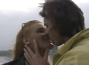 Anal,Vintage,Classic,Retro,Threesome,Cum In Mouth,Hardcore,Anal,Threesome,Yacht Natali &...