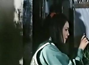 Vintage,Classic,Retro,Blonde,Blonde,Karate,Hua Yueh,Hui-Ling Liu,Diane Drube,Gillian Bray,Tamara Elliot Karate, Kusse,...