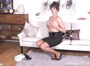 nhlpcentral;kink;masturbate;big-boobs;brunette;big-tits;lingerie;panties;stockings;fingering;mules;high-heels;nylons;garter-belt;british;retro,Babe;Big Tits;Brunette;Fetish;Masturbation;Pornstar;British;Solo Female;Female Orgasm,Kate Anne Big tits brunette...