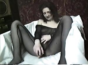 Masturbation,Vintage,Classic,Retro,Toys,Small Tits,Amateur,MILF,Russian,First Time,MILF,Nude,Russian,Vibrator Russian milf Anna...
