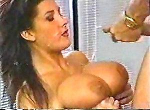 Big Tits;Cumshot;Facials;Vintage,Big Tits;Brunette;Caucasian;Couple;Cum Shot;Facial;Pornstar;Vintage,Holly Body Cumshots and...