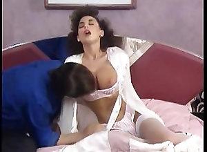 Big Tits;Anal;Group;Facials;Interracial;Lingerie;Vintage,Anal Sex;Big Cock;Big Tits;Blowjob;Brunette;Caucasian;Cum Shot;Facial;Fake Tits;High Heels;Interracial;Licking Vagina;Lingerie;Masturbation;Oral Sex;Pornstar;Stockings;Threesome;Trimmed;Vaginal Sarah Young the...