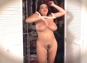 Brunette,Vintage,Classic,Retro,Lingerie,Toys,Fingering,Striptease,British,MILF,Knockers,wet,Linsey Dawn Mckenzie Busty Wet Dreams...