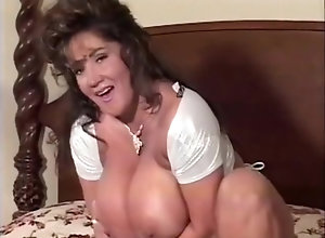 Brunette,Vintage,Classic,Retro,Big Tits,Striptease,Knockers AE_Big Busty