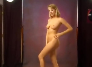 Blond,Vintage,Classic,Retro,Big Tits,Casting,Interview Tracy Ryan casting