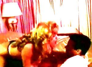 Blond,Vintage,Classic,Retro,Big Ass,Muscular Man,Perfect,Vintage,Clip Fabulous sex clip...