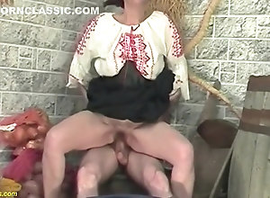 Brunette,Vintage,Classic,Retro,Hairy,Handjob,Old and Young,Cumshot,Mature Extreme Ugly...