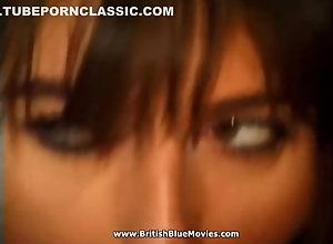 Facial,Vintage,Classic,Retro,Big Tits,British,Cumshot,Haley Jane Russell English Pornstar...