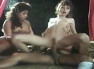 Anal,Vintage,Classic,Retro,Group Sex,Cunnilingus,Big Ass,Small Tits,Big Cock,Blowjob,Vintage MARQUIS DE SADE -...
